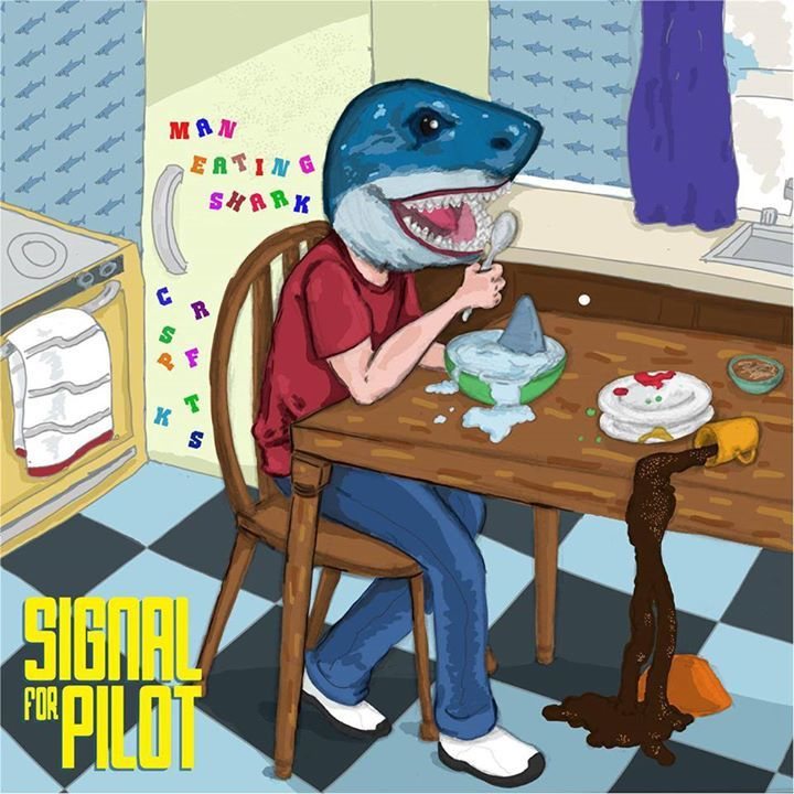 Signal For Pilot Tour Dates