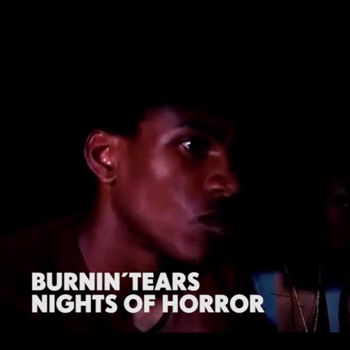 Burnin Tears Tour Dates