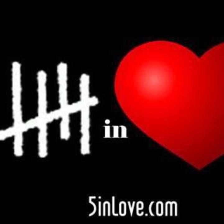 5 In Love Tour Dates