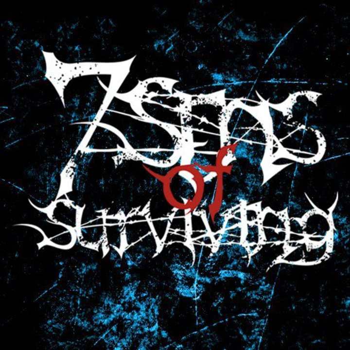 7Sins Of Surviving Tour Dates