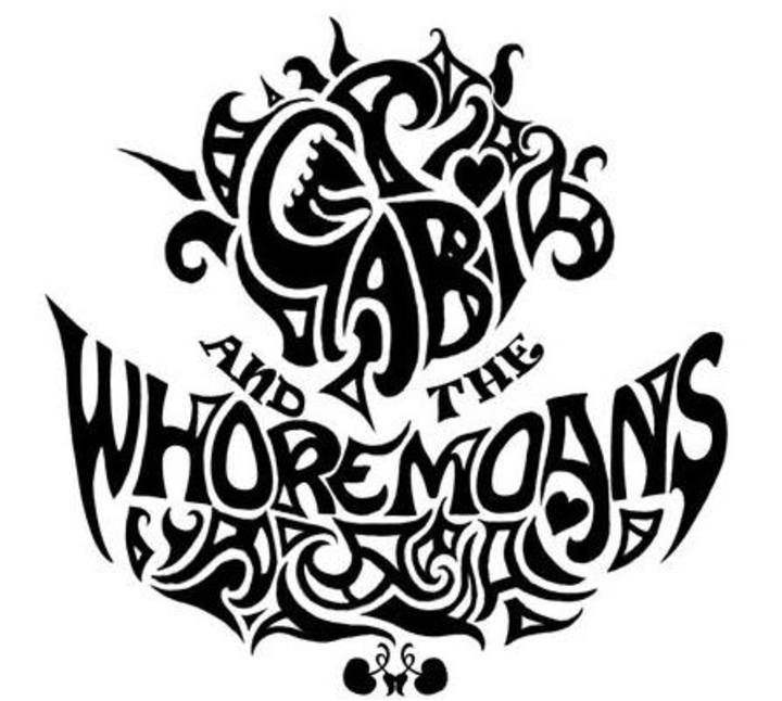 Gabi & the Whoremoans Tour Dates