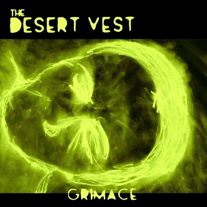 The Desert Vest Tour Dates