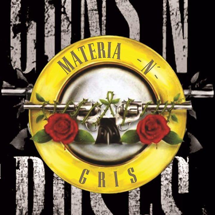 Materia Gris Tour Dates