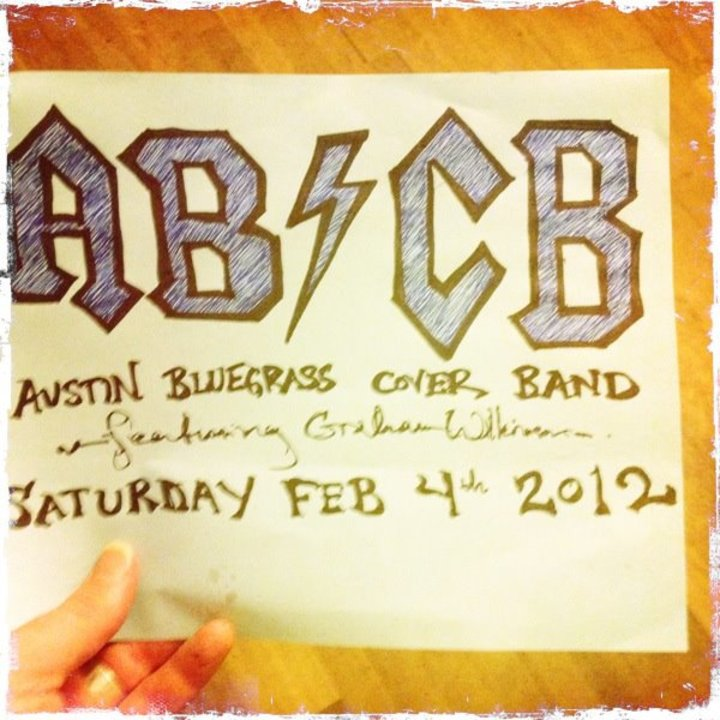 Austin Bluegrass Cover Band Tour Dates
