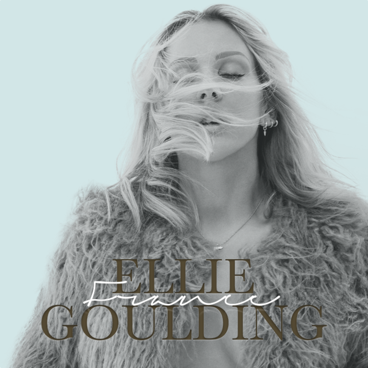 Ellie Goulding France Tour Dates