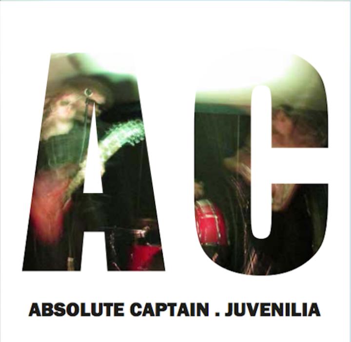 Absolute Captain Tour Dates