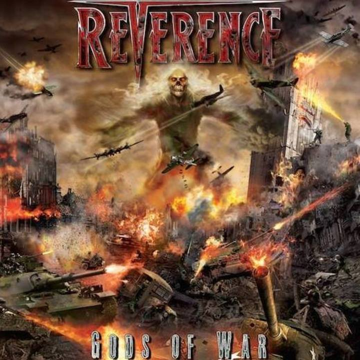 Reverence Militia (Official Fan Page) Tour Dates