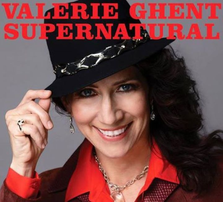Valerie Ghent Tour Dates