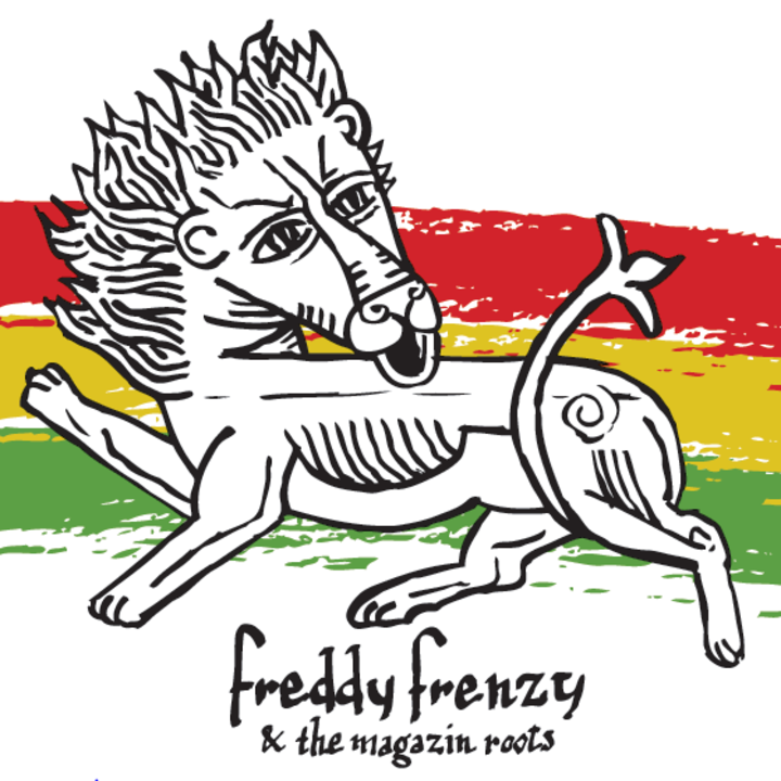 Freddy Frenzy & The Magazin Roots Tour Dates