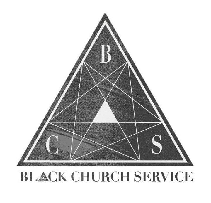 Black Church Service Tour Dates