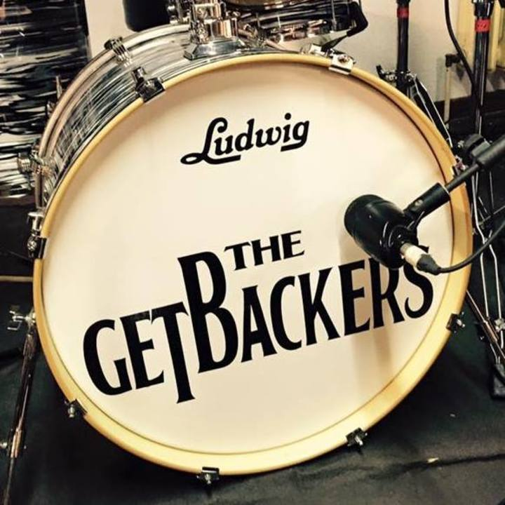 Getbackers Tour Dates