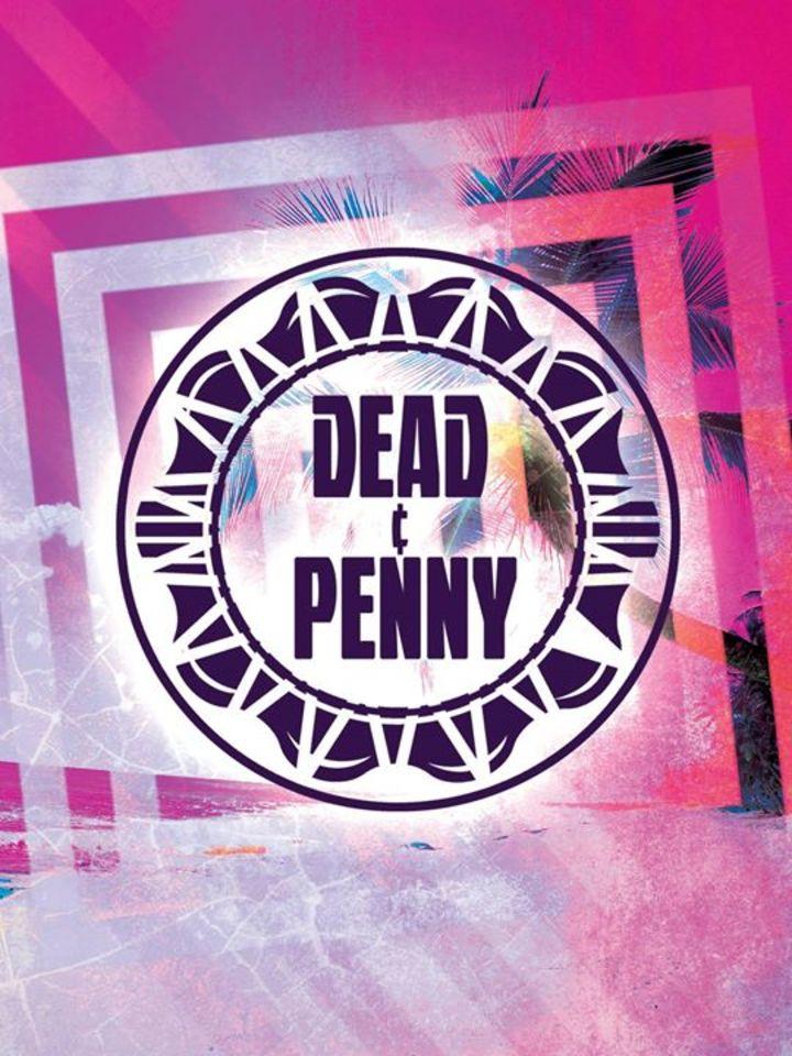 The Dead Penny Trio Tour Dates