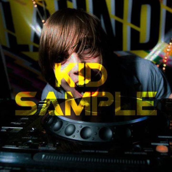 Kid Sample Tour Dates