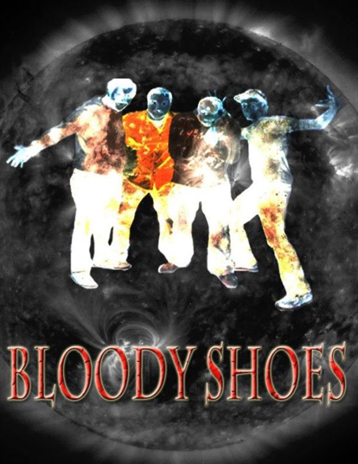 Bloody Shoes Tour Dates