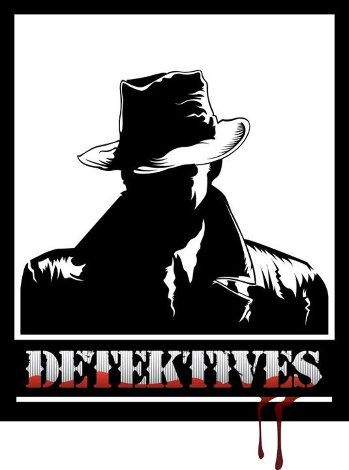 Detektives Tour Dates