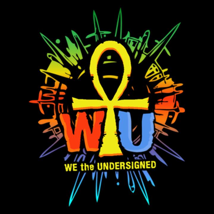 WtU aka We, The Undersigned (Liverpool, UK) Tour Dates