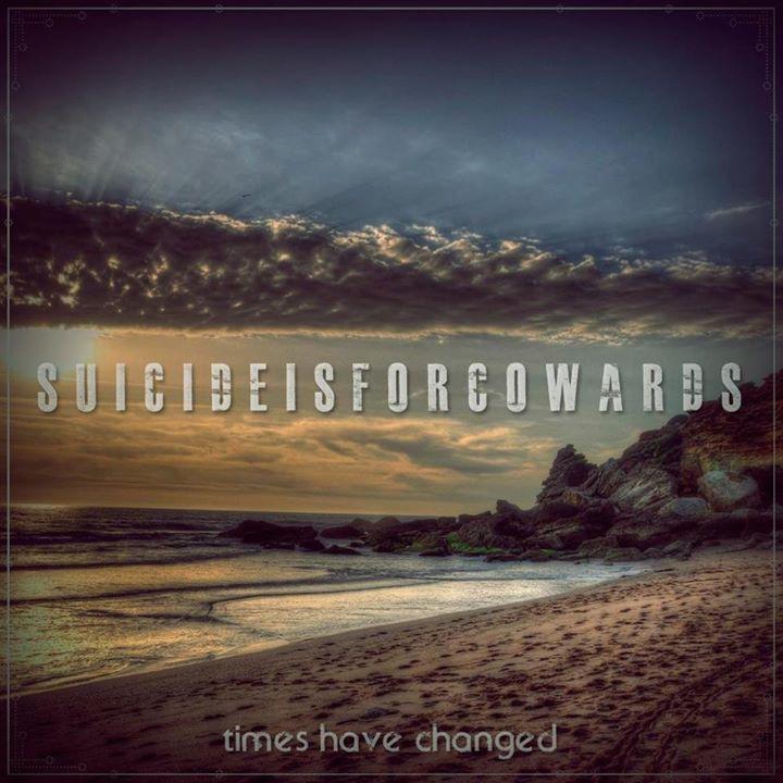 Suicide is for Cowards Tour Dates