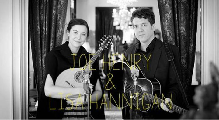 Joe Henry & Lisa Hannigan tour in Japan 2012 Tour Dates