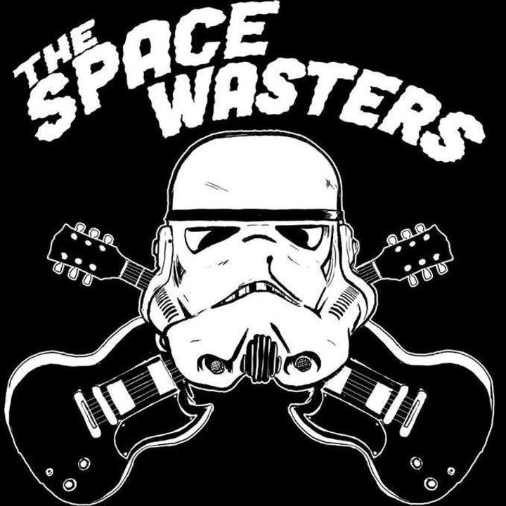 The Spacewasters Tour Dates