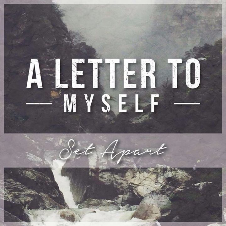 A Letter To Myself Tour Dates