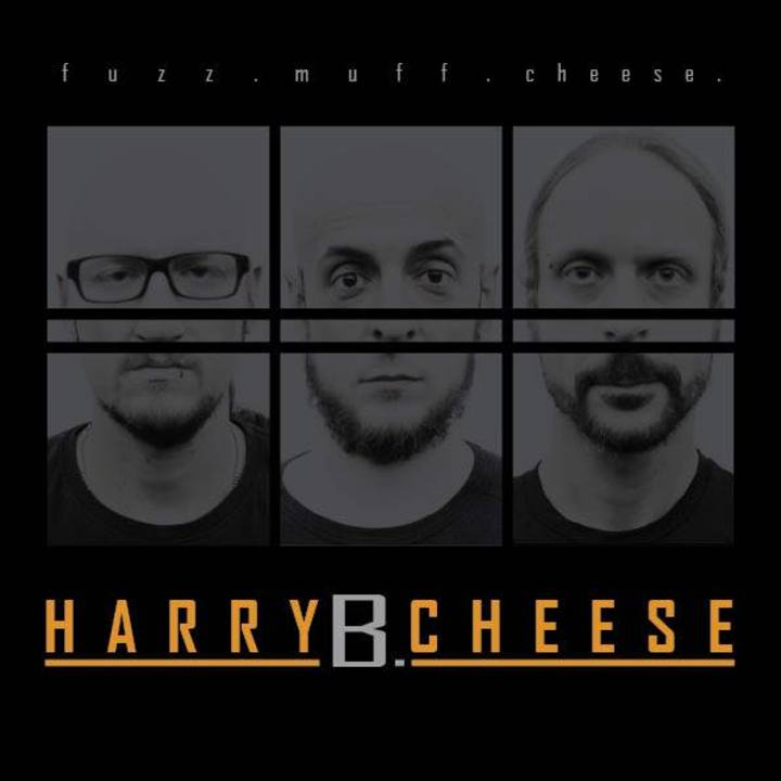 Harry B. Cheese Tour Dates