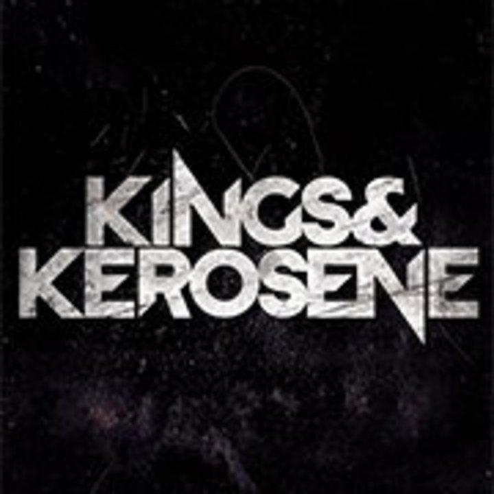 Kings & Kerosene Tour Dates