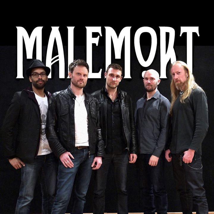 Malemort Tour Dates