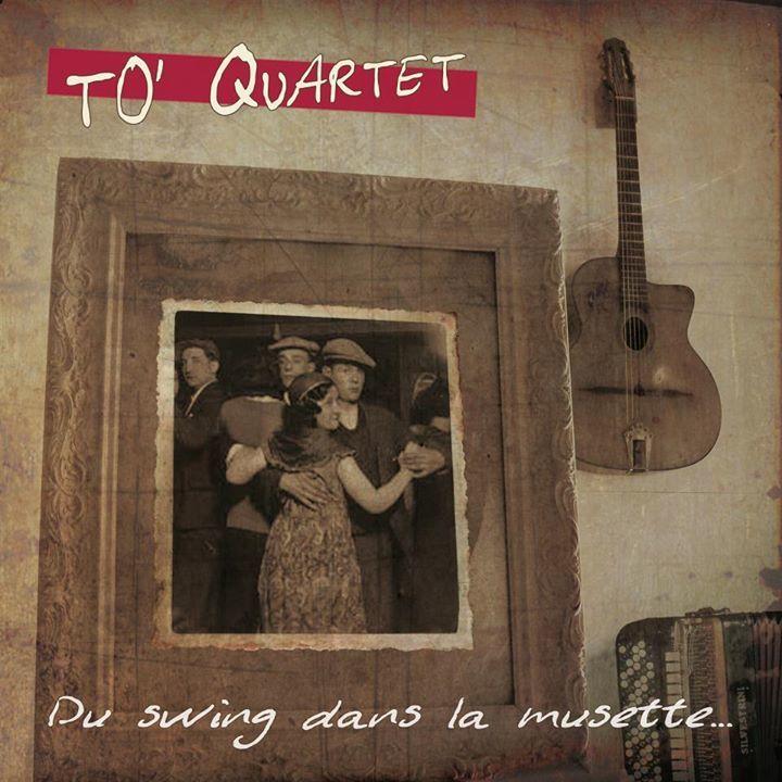 To' Quartet Tour Dates
