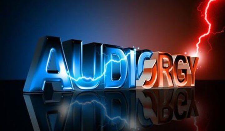Audio Orgy Tour Dates