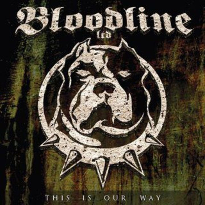 Bloodline Ltd Tour Dates