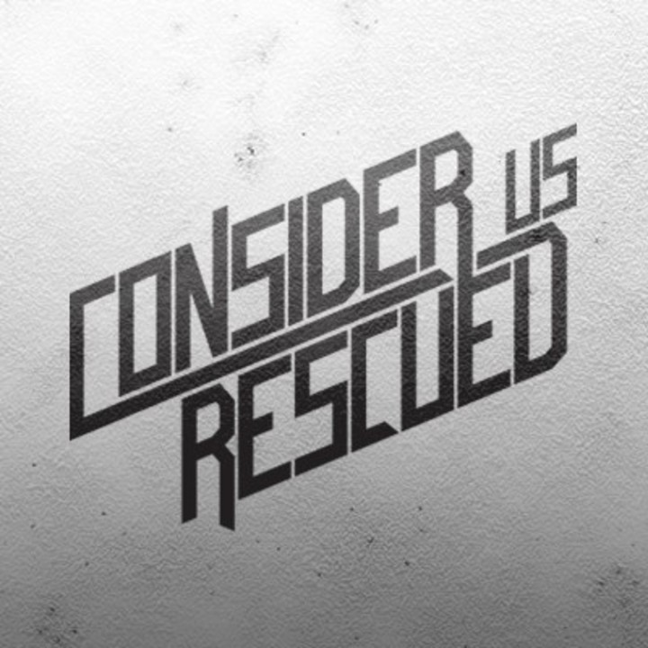 Consider Us Rescued Tour Dates