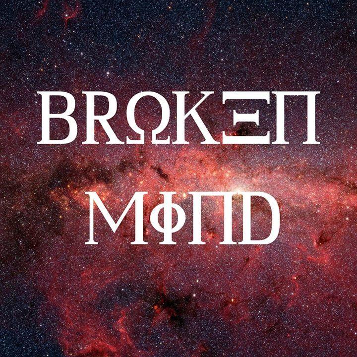 Broken Mind Tour Dates