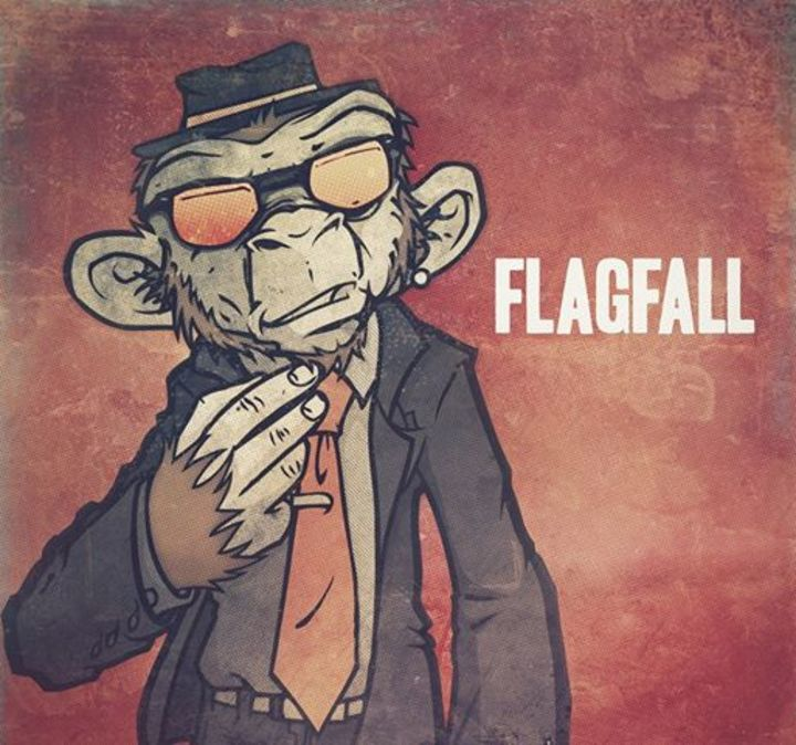 Flagfall Tour Dates