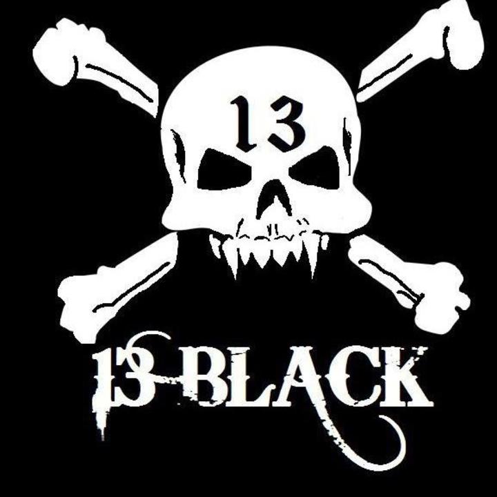 13 Black Tour Dates