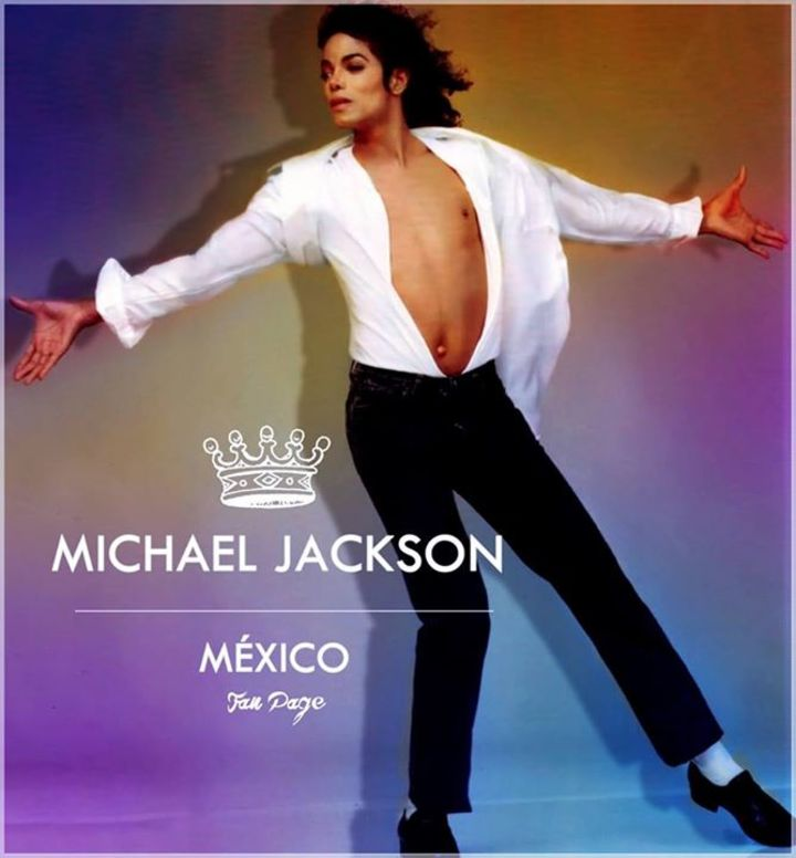 Michael Jackson Mexico Tour Dates
