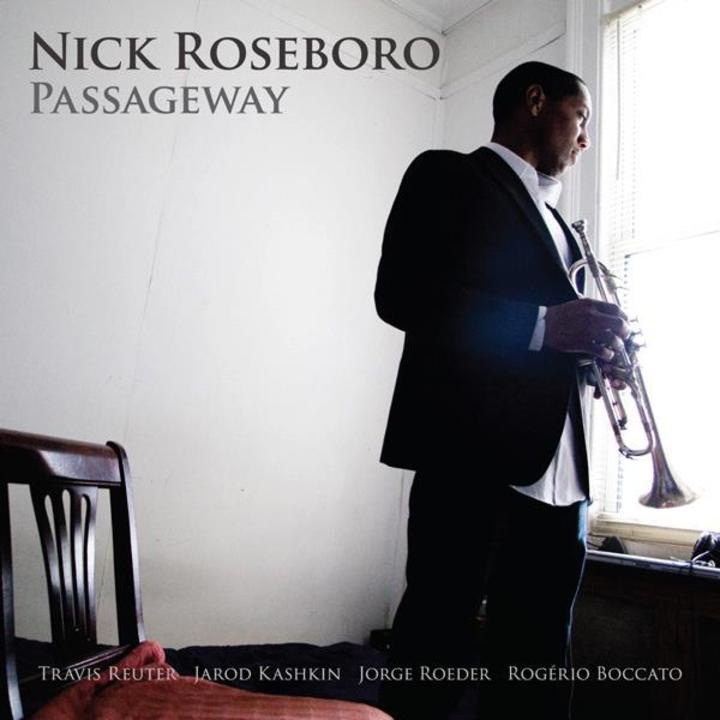 Nick Roseboro Tour Dates