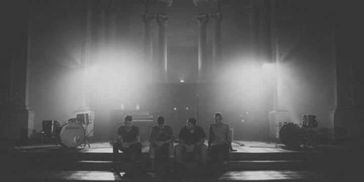 Lamps & Voids Tour Dates