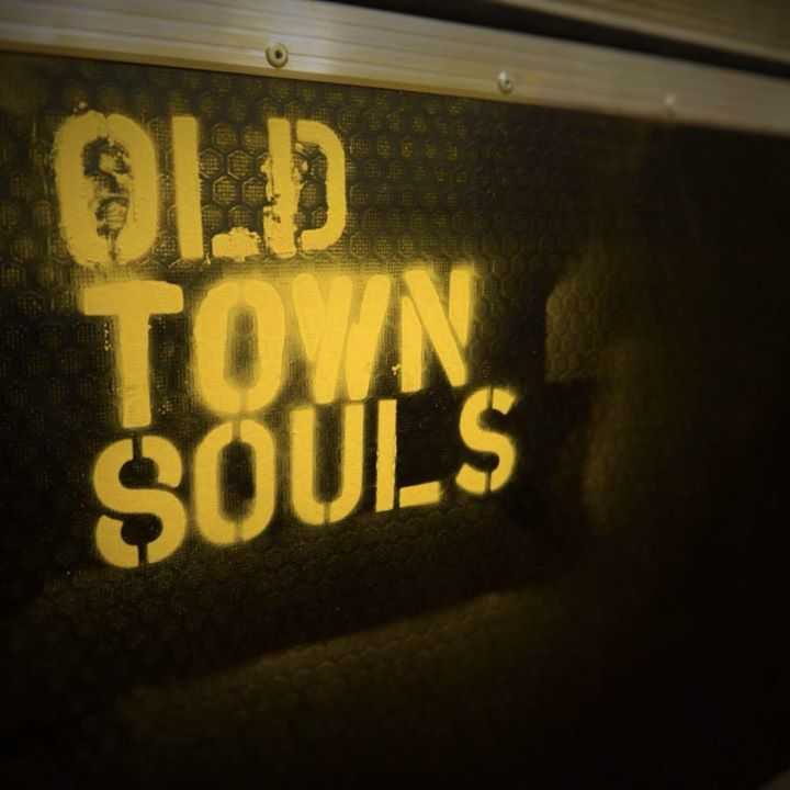 Old Town Souls Tour Dates