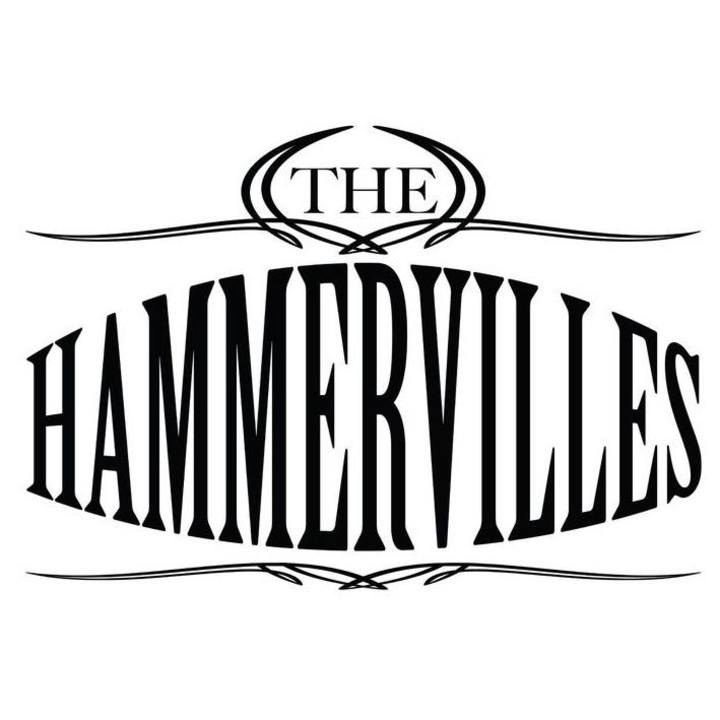 The Hammervilles Tour Dates