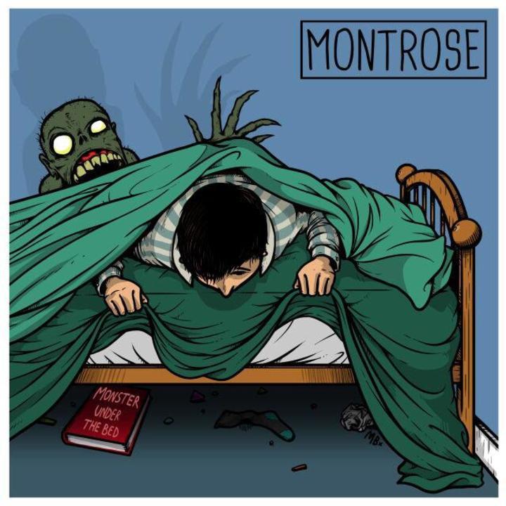Montrose Tour Dates