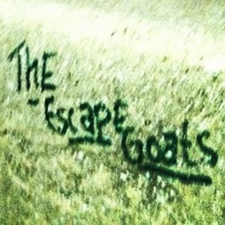 The Escape Goats Tour Dates