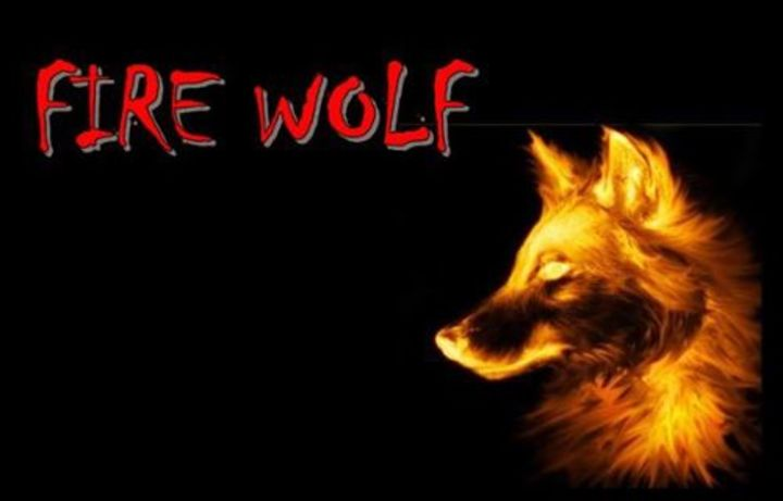 Fire Wolf Tour Dates