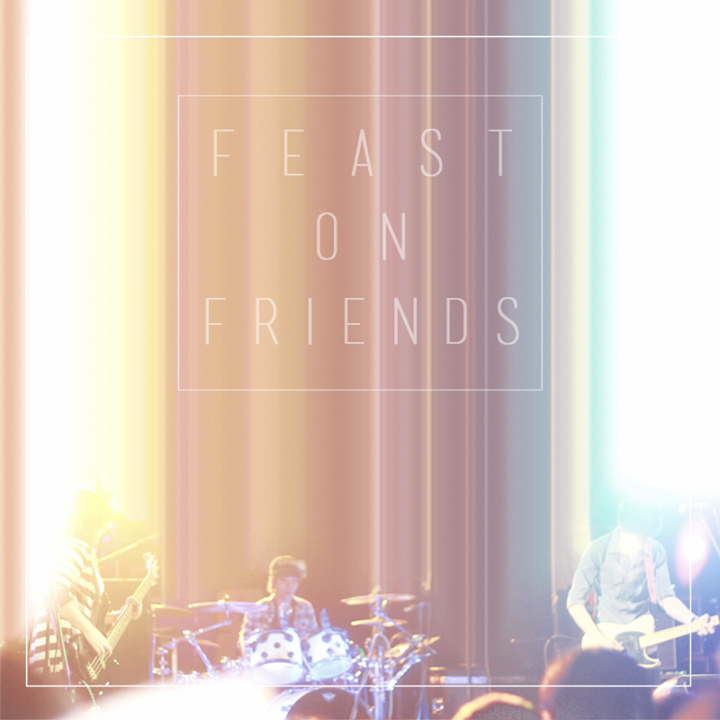 Feast On Friends Tour Dates