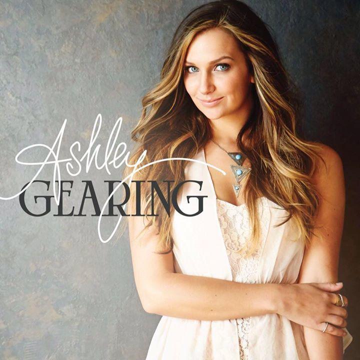 Ashley Gearing Tour Dates