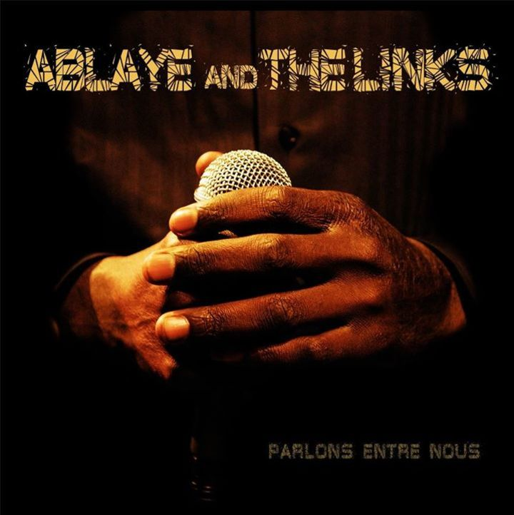 Ablaye and the Links Tour Dates