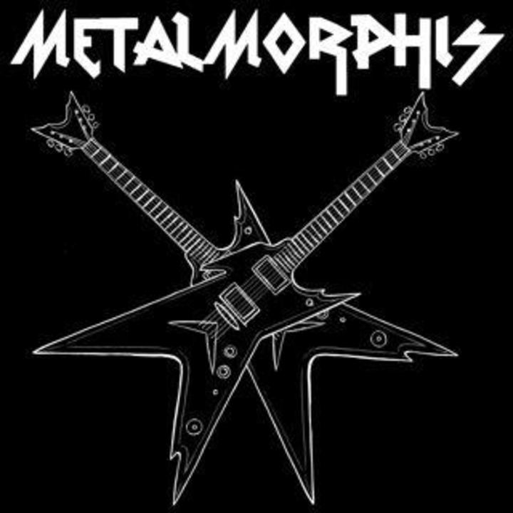 Metalmorphis Tour Dates