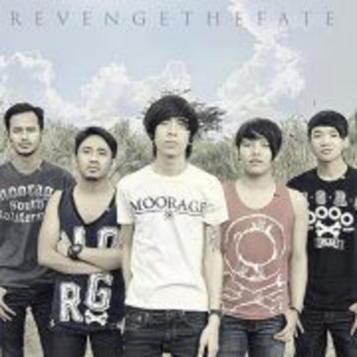 Revenge The Fate Bekasi Tour Dates