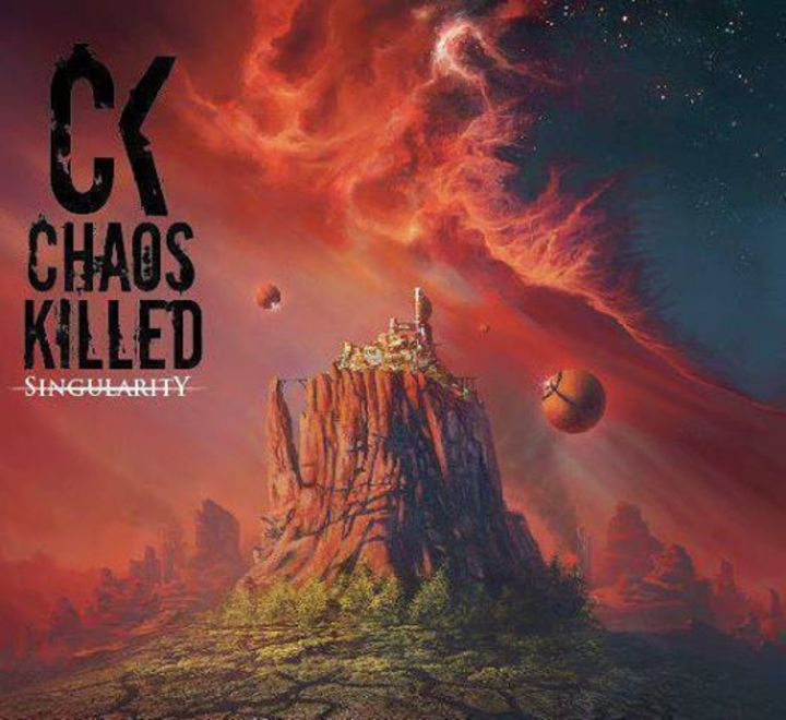 Chaos Killed Tour Dates