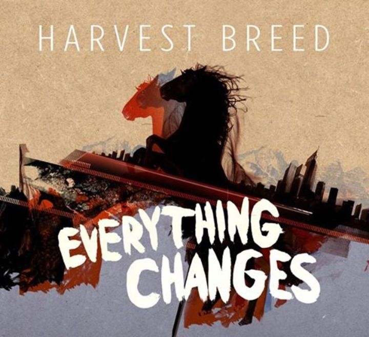 Harvest Breed Tour Dates