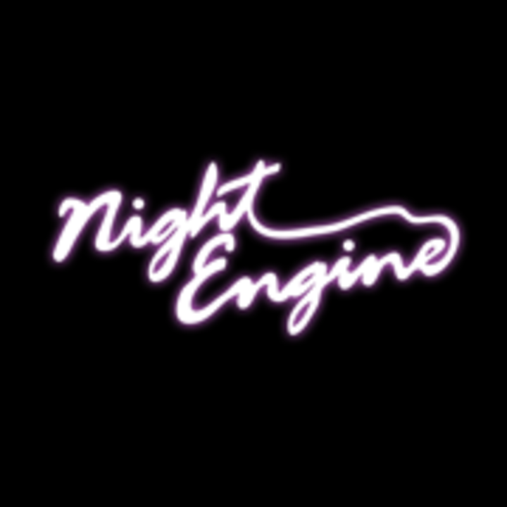 Night Engine Tour Dates